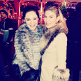 Winter Wonderland - Kelly Brook