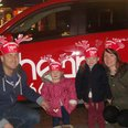 Hemel Hempstead Christmas Lights Switch On 1
