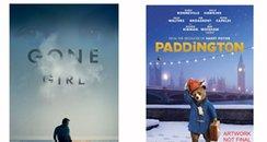 Missed Movies 2014