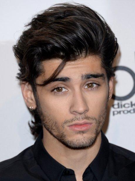 Zayn Malik Hair Style Products 41