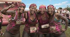 Pretty Muddy 2015