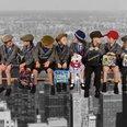 Grittleton School Skyscraper Kids
