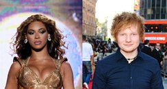 Hero Pod Canvas Robbie W, Beyonce E Sheeran