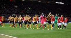 Cambridge United Replay