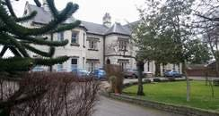 Sowerby house care home thirsk