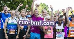 Bournemouth Marathon Festival 2015