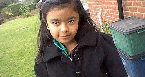 Ayesha's mum was found guilty of manslaughter.