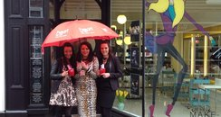 Heart Angels: Heart 100 Happy Days Knutsford