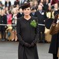 Duke and Duchess Cambridge St Patrick's Day Parade