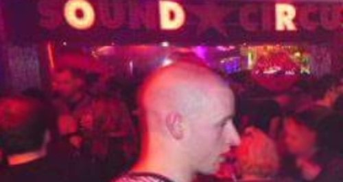 Bournemouth Sound Circus assault