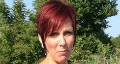 Glastonbury murder victim Lisa Winn