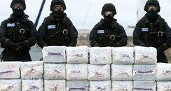 Makayabella Cocaine Smugglers