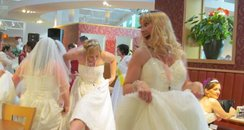 Brides in the Aisles