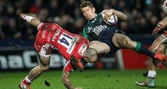 Gloucester Rugby Vs Connacht