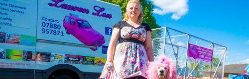 Race for Life Norwich 2015 Sun Dashing Dogs