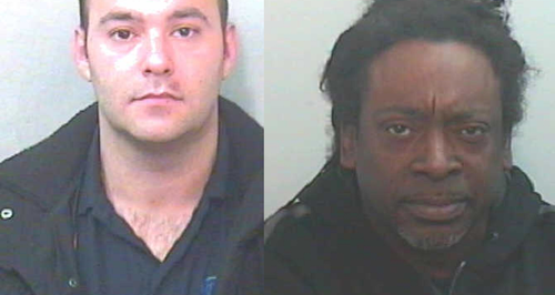 Kidnap Bouncers Jailed
