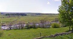 Wynch Bridge, County Durham