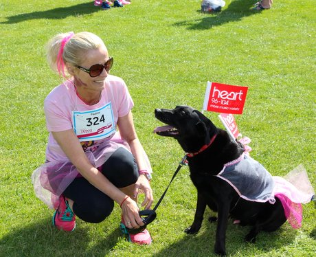 Race For Life 2015 - Northampton