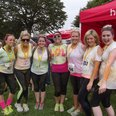 Heart Angels: CHSW Rainbow Run 2015