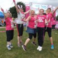 Heart Angels:Sherborne Race for Life The Ladies 21