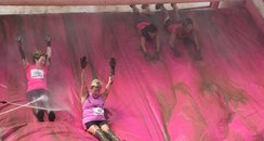 Brighton Pretty Muddy Race 4th July 2015 Muddy Sho