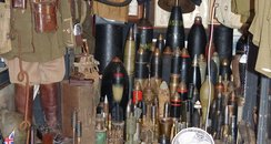 St Albans Military Ammunition