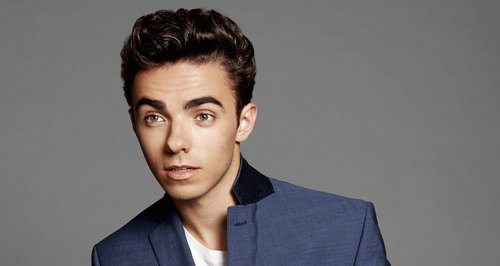 Picture of Nathan Sykes