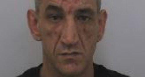 Neil Winn guilty of murder in Glastonbury