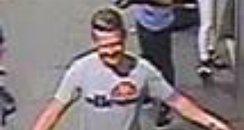 CCTV images released after West End assault
