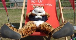 Heart Angels: Big Cat Sanctuary - Day Two (17th Ju