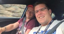 Ashford men killed on Great European Rally