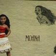 Moana Disney Film (TWITTER)
