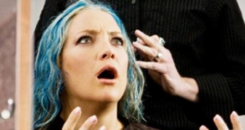 Bride wars hair blue Kate Hudson