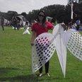 Heart Angels: Kite Festival (22-23 Aug 2015)