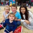 Love Luton Summer Beach - 23rd August 2015