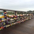 Shoreham Toll Bridge Tributes
