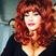 5. Sofia Vergara dresses as Peggy Bundy.