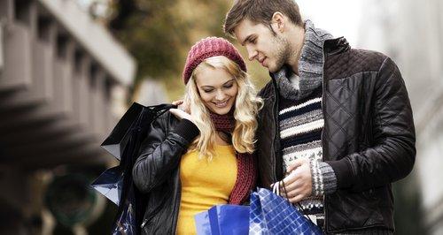 Autumn Shopping