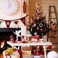 Home and Country Magazine- Christmas