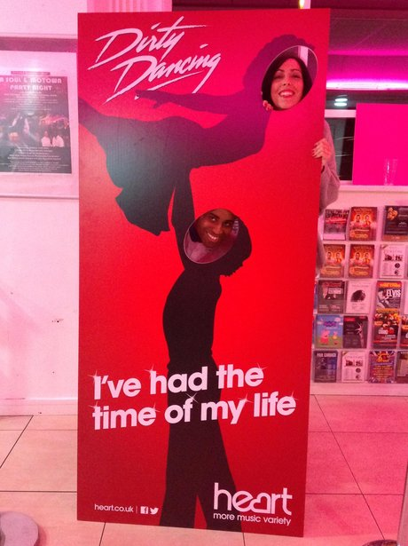 Dirty Dancing at Venue Cymru