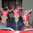Spalding Christmas Lights Jake Quickendon