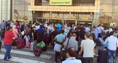Sharm el Shiekh airport