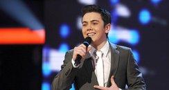 Ray Quinn X Factor 2006
