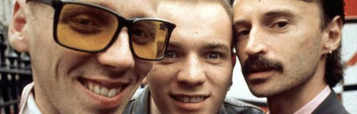 Trainspotting Spud Renton Begbie