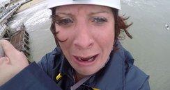 Zoe's Bournemouth Pier Zipwire