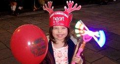 Stevenage Christmas Light Switch On 2015