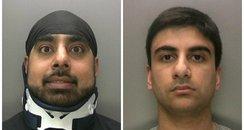 Mannan and Singh