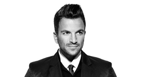 Peter Andre- SOS Live