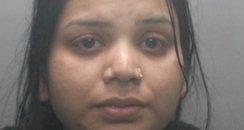 Salma Begum