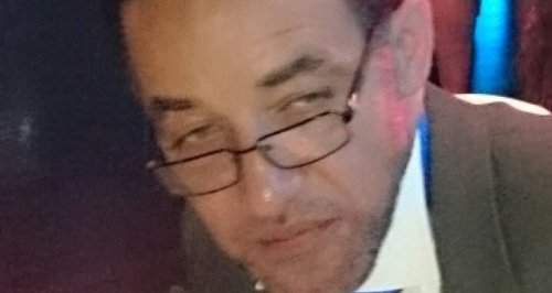 Missing Peter Lascaris